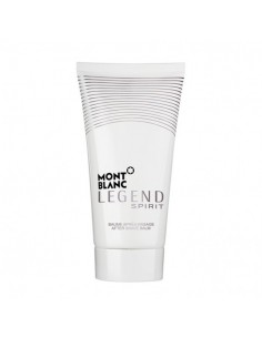 Mont Blanc Legend Spirit After Shave Balm 150 ml