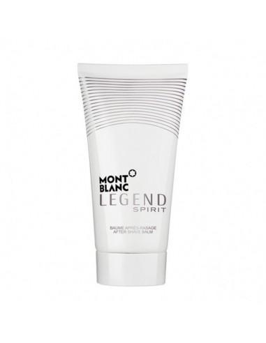 Mont Blanc Legend Spirit After Shave Balm 150 ml