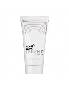 Mont Blanc Legend Spirit Shower Gel 150 ml