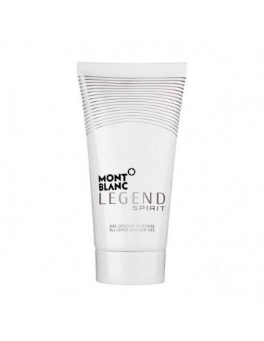 Mont Blanc Legend Spirit Shower Gel 150 ml