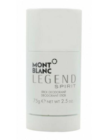 Mont Blanc Legend Spirit Deo Stick 75 gr