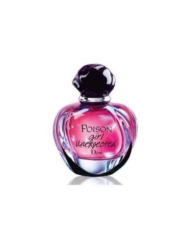 Christian Dior Poison Girl Unexpected Eau De Toilette 100 ml Spray - Tester