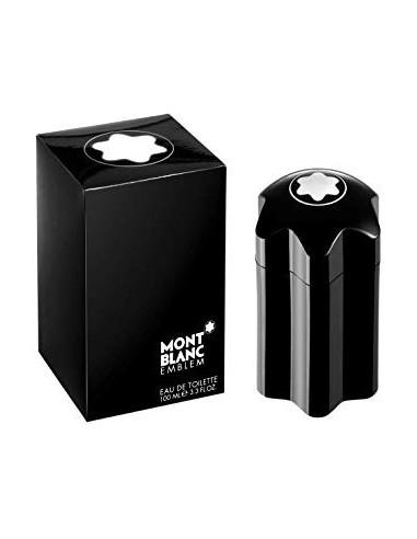 Mont Blanc Emblem Eau de Toilette Spray