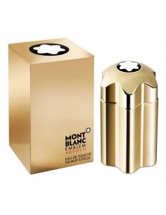 Mont Blanc Emblem Absolu Eau De Toilette Spray