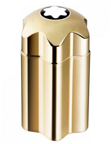 Mont Blanc Emblem Absolu Eau De Toilette 100 ml Spray - TESTER
