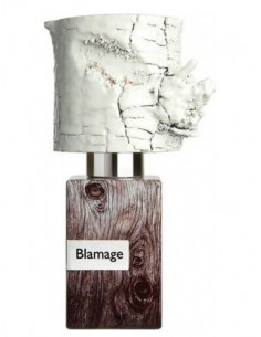 Nasomatto Blamage Eau De Parfum 30 ml Spray - TESTER