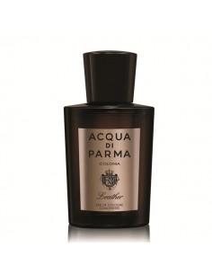 Acqua di Parma Colonia Leather Eau De Cologne Concentree 100 ml Spray - TESTER