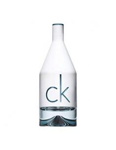Calvin Klein Ck In2u Him Eau de Toilette 100 ml Spray (senza scatola)