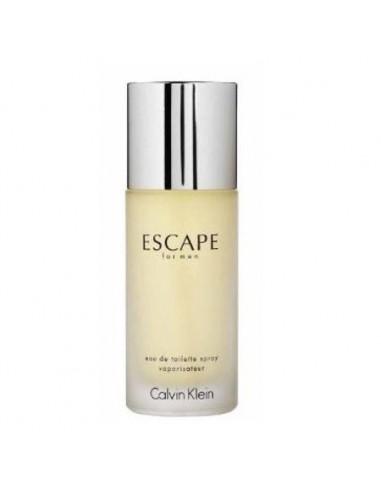 Calvin Klein Ck Escape for Men Eau De Toilette 100 ml Spray