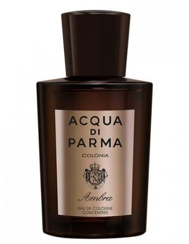 Acqua di Parma Colonia Ambra Concentrée Eau De Cologne 100 ml Spray - Tester