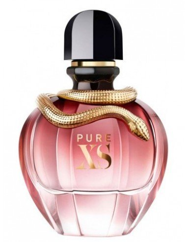 Paco Rabanne Pure Xs For Her Eau De Parfum 80 ml Spray - TESTER