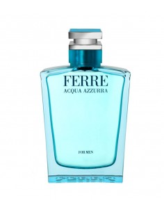 Gianfranco Ferré Acqua Azzurra Eau de Toilette 100 ml Spray - Tester
