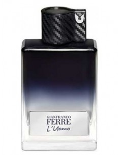 Gianfranco Ferré L'Uomo Eau de Toilette 100 ml Spray - Tester