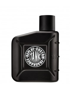 Replay Tank Custom For Him Eau de Toilette 100 ml Spray - Tester