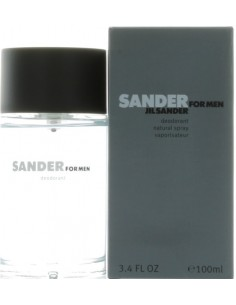 Jil Sander for Man Deo Spray 100 ml