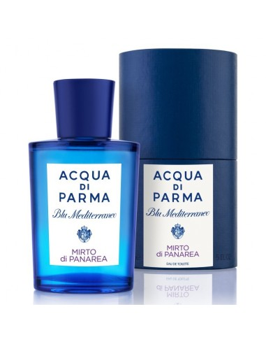 Acqua di Parma Blu Mediterraneo Mirto di Panarea Eau De Toilette Spray