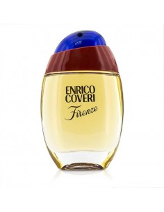 Enrico Coveri Firenze Eau de Toilette 50 ml Spray - Tester