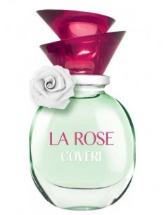 Enrico Coveri La Rose Eau de Parfum 50 ml Spray - Tester
