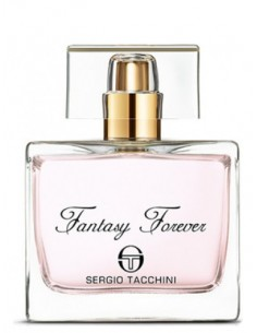 Sergio Tacchini Fantasy Forever Eau de Toilette 100 ml Spray - Tester