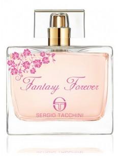 Sergio Tacchini Fantasy Forever Eau Romantique Eau de Toilette 100 ml Spray - Tester