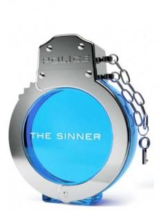 Police The Sinner For Men Eau de Toilette 100 ml Spray - Tester