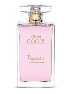 Miss Gocce Romantic Eau de Toilette 100 ml Spray - Tester