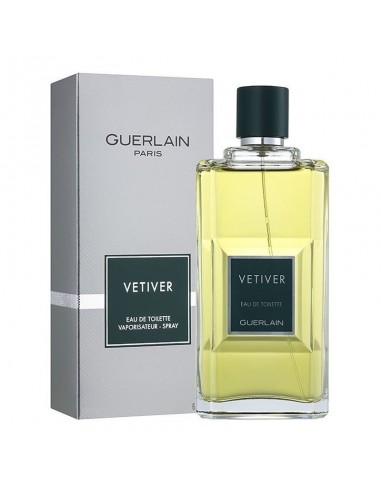 Guerlain Vetiver Eau De Toilette 100 ml Spray