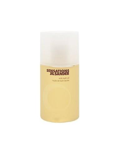 Jil Sander Sensations Milk Bath Oil...