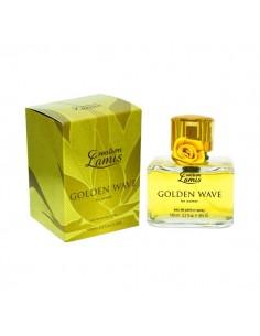 Creation Lamis Golden Wave For Women Eau de Parfum Spray