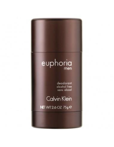 Calvin Klein Euphoria Men Deo Stick Senza Alcool 75 ml