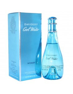 Davidoff Cool Water Deodorante Spray 100 ml