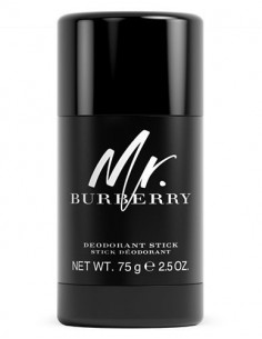 Burberry Mr. Burberry Deodorante Stick 75 gr