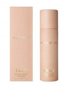 Chloé Nomade Deodorante Spray 100 ml