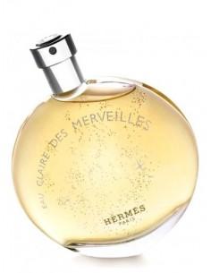 Hermes Eau Claire Des Merveilles Eau de Toilette 100 ml Spray - Tester