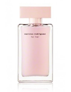 Narciso Rodriguez For Her Eau de Parfum Delicate Limited Edition 125 ml Spray - Tester