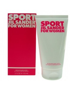 Jil Sander Sport Donna Body Lotion 150 ml