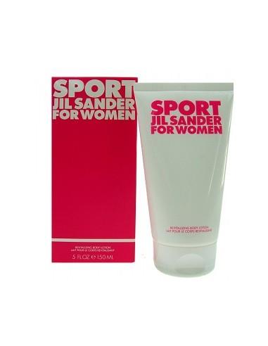 Jil Sander Sport Donna Body Lotion...