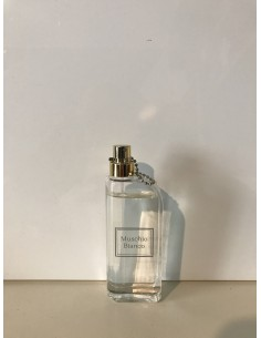 A&S Muschio Bianco Eau de Toilette 30 ml Spray - Tester