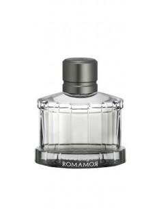 Laura Biagiotti Romamor Pour Homme Eau De Toilette 125 ml Spray - TESTER