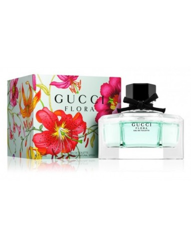 Gucci Flora Edt 75 ml spray