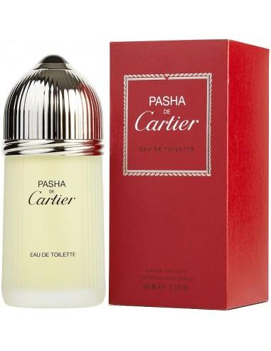 Cartier Pasha Eau de Toilette Spray