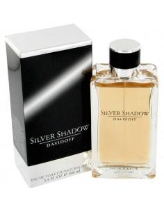Davidoff Silver Shadow Edt 100 ml spray
