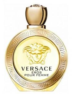 Versace Eros Pour Femme Eau De Toilette 100 ml Spray - TESTER