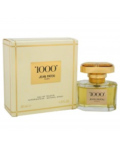 Jean Patou 1000 Eau De Toilette 30 ml Spray