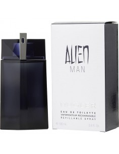 Thierry Mugler Alien Man Eau de Toilette Spray