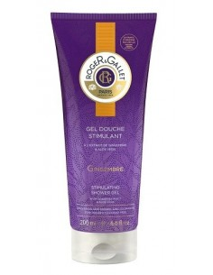 Roger & Gallet Gingermbre Gel Douche 200 ml