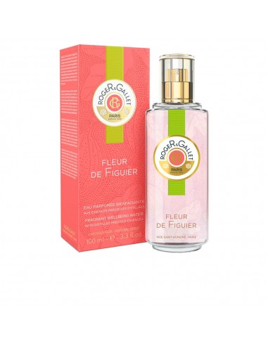 Roger & Gallet Fleur Figuier Eau De Cologne 100 ml Spray