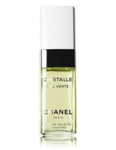 Chanel Cristalle Eau Verte Eau de Toilette Concentrée 100 ml Spray ( Senza Scatola)