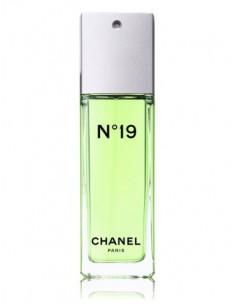 Chanel N°19 Eau de Toilette 100 ml Spray (Senza Scatola)