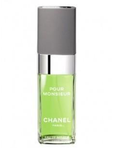 Chanel Pour Monsieur Eau De Toilette 100 ml Spray (Senza Scatola)